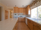 Kitchen (A) - 5807 Chambertin Dr, San Jose 95118
