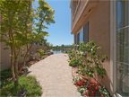 Side Yard  - 5807 Chambertin Dr, San Jose 95118