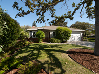 Palo Alto Real Estate - 712 Coastland Drive