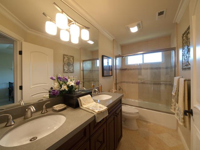 Bathroom 3 (A) - 3106 David Ave