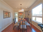 3106 David Ave, Palo Alto 94301 - Dining Room (A)