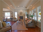 3106 David Ave, Palo Alto 94301 - Living Room (A)