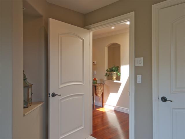 Master Bedroom Doorway  - 3106 David Ave