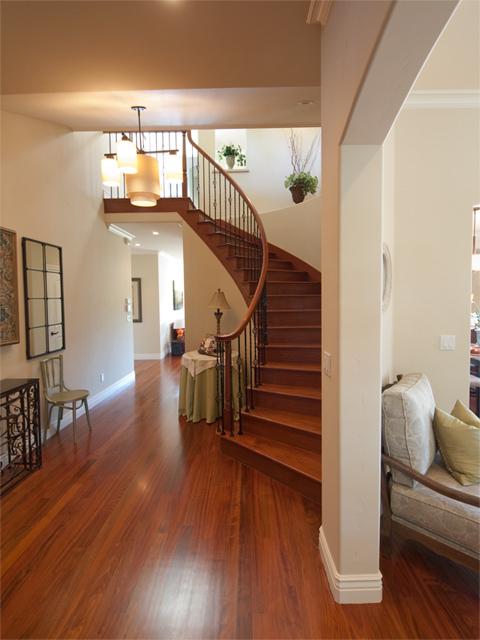 Stairs (C)