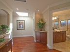 3106 David Ave, Palo Alto 94306 - Upstairs Hall