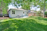 300 Monroe Dr, Mountain View 94040 - Back Yard (A)