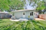 300 Monroe Dr, Mountain View 94040 - Back Yard (B)