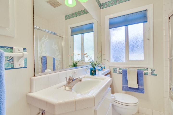 Bathroom (A) - 300 Monroe Dr