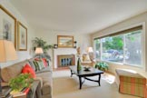 300 Monroe Dr, Mountain View 94040 - Living Room (B)