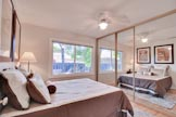 300 Monroe Dr, Mountain View 94040 - Master Bedroom (A)
