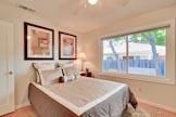 300 Monroe Dr, Mountain View 94040 - Master Bedroom (B)