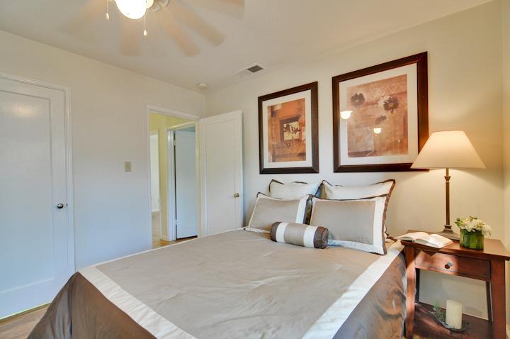 Master Bedroom (C) - 300 Monroe Dr