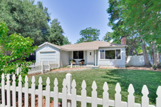 Mountain View Real Estate - 300 Monroe Dr