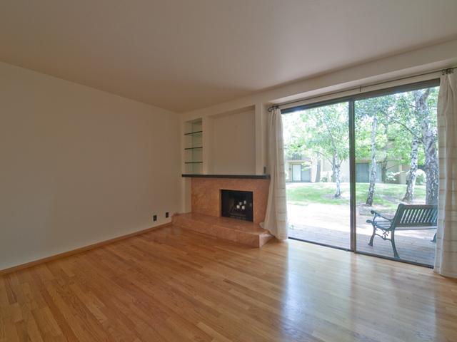 Living Room (A) - 125 Ortega Ave