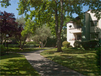 Palo Alto Real Estate - 777 San Antonio Rd, Unit 112