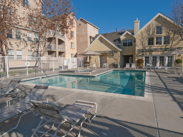Pool  - 2255 Showers Dr 341