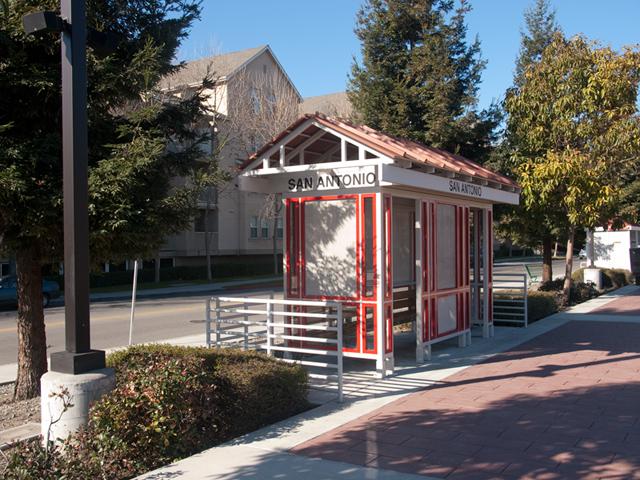 Train Station  - 2255 Showers Dr 341