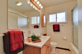 Bathroom (A) - 1226 Susan Way, Sunnyvale 94087