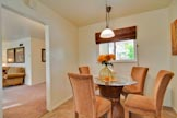 Dining Room (B) - 1226 Susan Way, Sunnyvale 94087