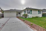 1226 Susan Way, Sunnyvale 94087 - Front (A)