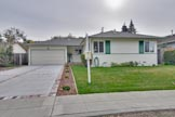 Front (B) - 1226 Susan Way, Sunnyvale 94087
