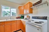 1226 Susan Way, Sunnyvale 94087 - Kitchen (A)
