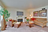 1226 Susan Way, Sunnyvale 94087 - Living Room (A)