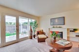 1226 Susan Way, Sunnyvale 94087 - Living Room (C)