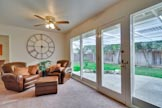 1226 Susan Way, Sunnyvale 94087 - Living Room (G)