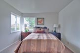 Master Bedroom (B) - 1226 Susan Way, Sunnyvale 94087