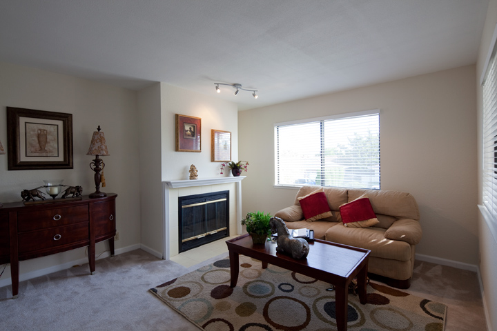 Living Room (B) - 10069 Craft Dr