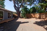 1032 Cuesta Dr, Mountain View 94040 - Backyard (A)