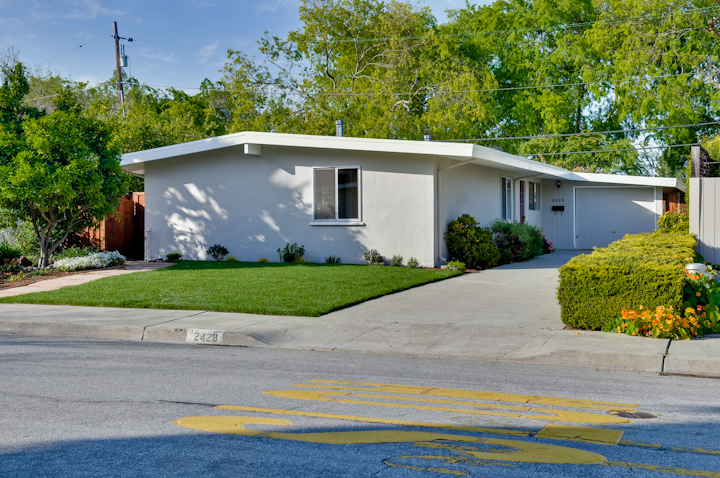2428 Laura Ln, Mountain View 94043
