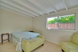 2428 Laura Ln, Mountain View 94043 - Master Bedroom (A)