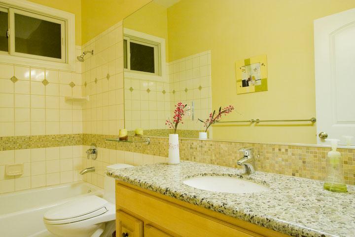 Bathroom 3  - 419 Leland Ave