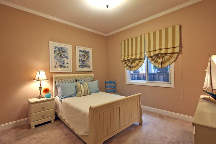 Bedroom 3 (A) - 419 Leland Ave