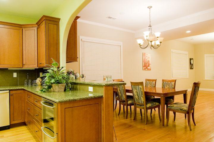 Dining (A) - 419 Leland Ave
