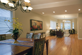 419 Leland Ave, Palo Alto 94301 - Dining Living (A)