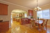 419 Leland Ave, Palo Alto 94301 - Dining Room (B)