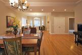 419 Leland Ave, Palo Alto 94301 - Dining Room (C)