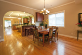 419 Leland Ave, Palo Alto 94301 - Dining Room (D)