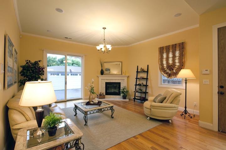 Family Room (B) - 419 Leland Ave