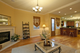419 Leland Ave, Palo Alto 94301 - Family Room (C)