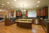419 Leland Ave, Palo Alto 94301 - Kitchen (A)