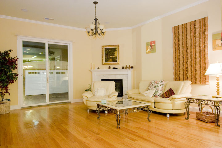 Livingroom (A)