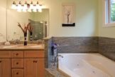 419 Leland Ave, Palo Alto 94301 - Master Bathroom (B)