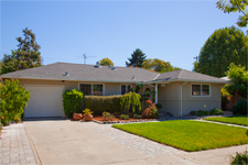 Sunnyvale Real Estate - 744 Lois Ave