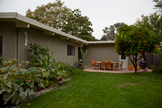 72 Lorelei Ln, Menlo Park 94025 - Side Yard (A)