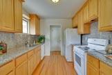 Kitchen - 641 Marion Ave, Palo Alto 94301