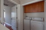11525 Murano Cir, Cupertino 95014 - Laundry Area